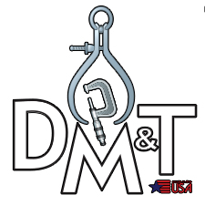 Deerfield Machine and Tool logo